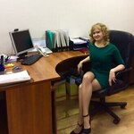 Комарова Мария Сергеевна