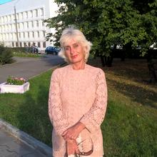 Ольферт Светлана Яковлевна, г. Барнаул