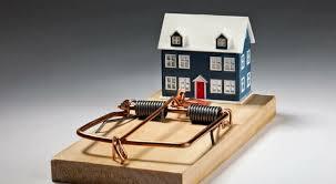 Как купить квартиру и не попасть на «развод»