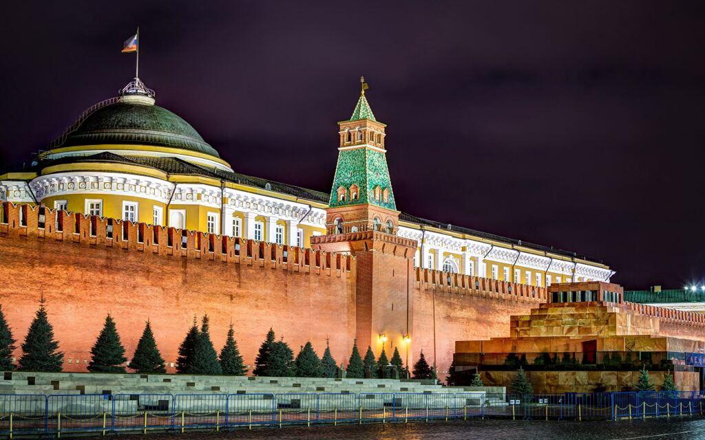 Кремль торопится!