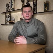 Юрист Возный Евгений Викторович, г. Москва
