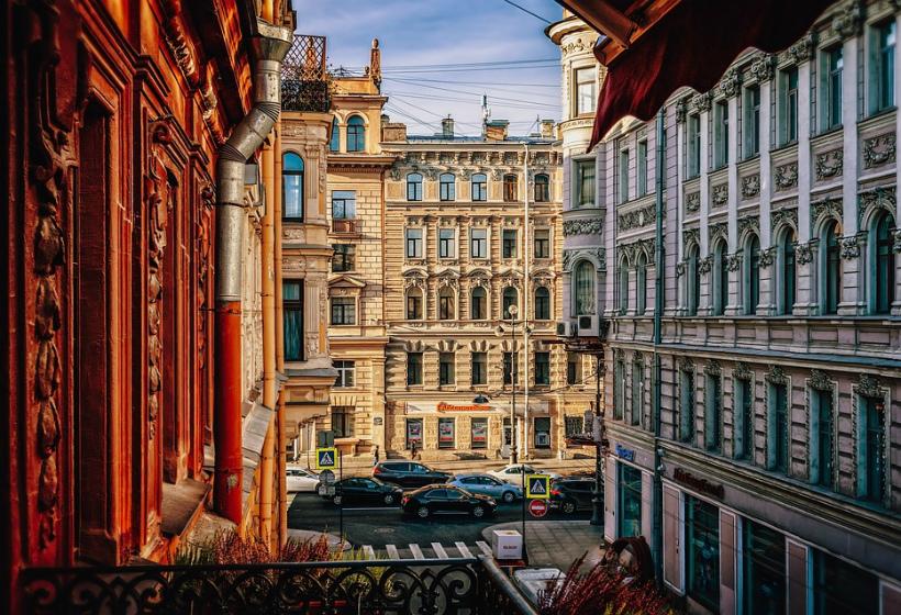 Названа самая дорогая недвижимость России