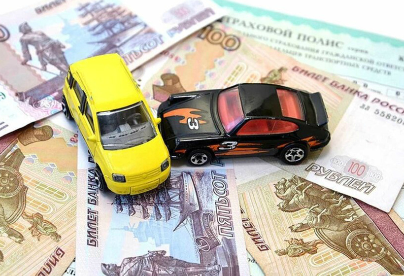 Споры по дорожно-транспортным происшествиям в 2020 году