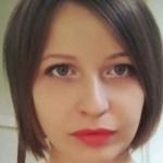 Сенькина Татьяна Викторовна