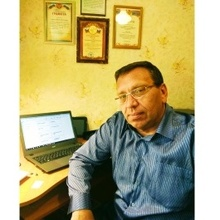 Тайгачев Николай Платонович, г. Ростов-на-Дону