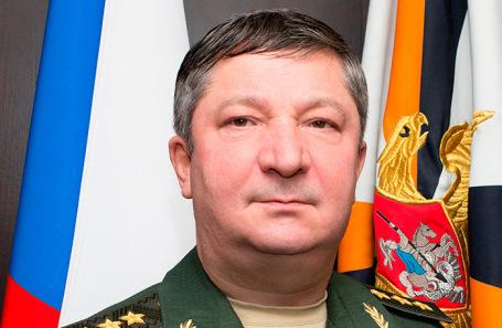 Замглавы Генштаба предъявили обвинение в хищении почти 6,7 млрд рублей