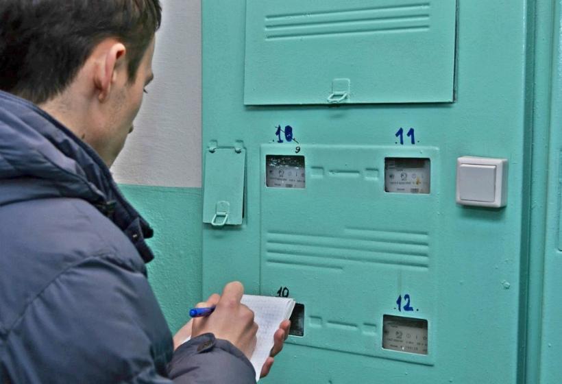 Почему не нужно менять счетчик электроэнергии за свой счет?