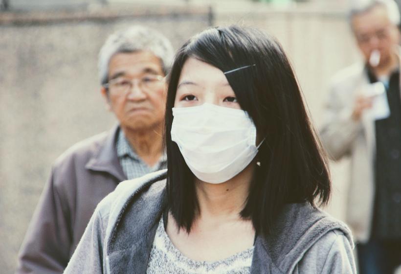 Власти Китая заговорили о глобальной эпидемии