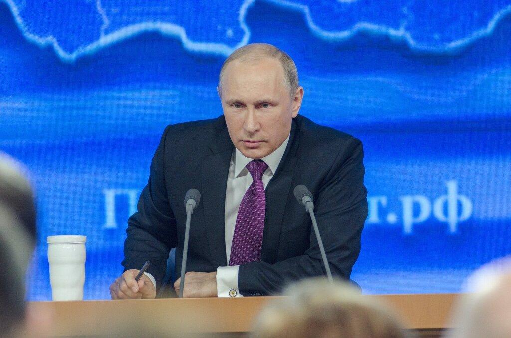 Путин не всесильный, а люди не благодарны