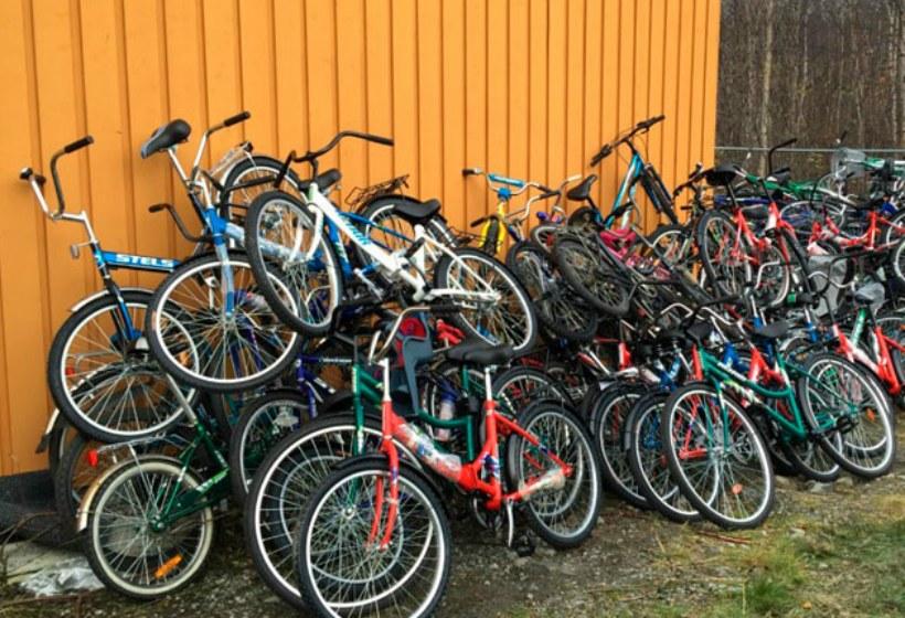 Новый абсурд – налог на велосипеды! И это уже не смешно…