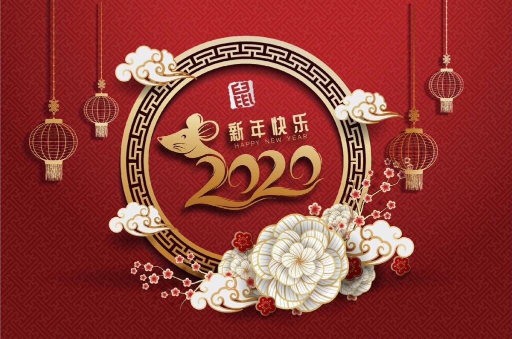 Китайский Новый Год и Новолуние 25 Января: День силы, в котором Все знаки зодиака могут увидеть свое