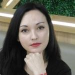 Старинщикова Юлия Маратовна