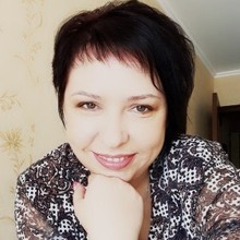 Исрафилова Ирина Викторовна, г. Санкт-Петербург