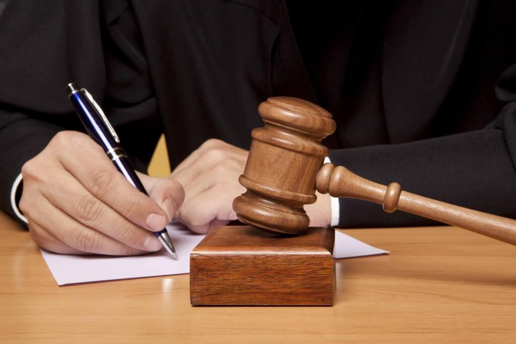 Не ищите справедливости в суде