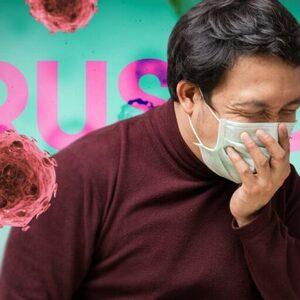 Срочно! Свидетельство медсестры из УХАНЯ... Последние новости про коронавирус на сегодня!