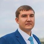 Галицын Максим Петрович