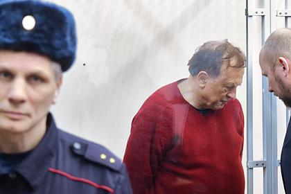 Обнародованы итоги психиатрического обследования историка-расчленителя Соколова.