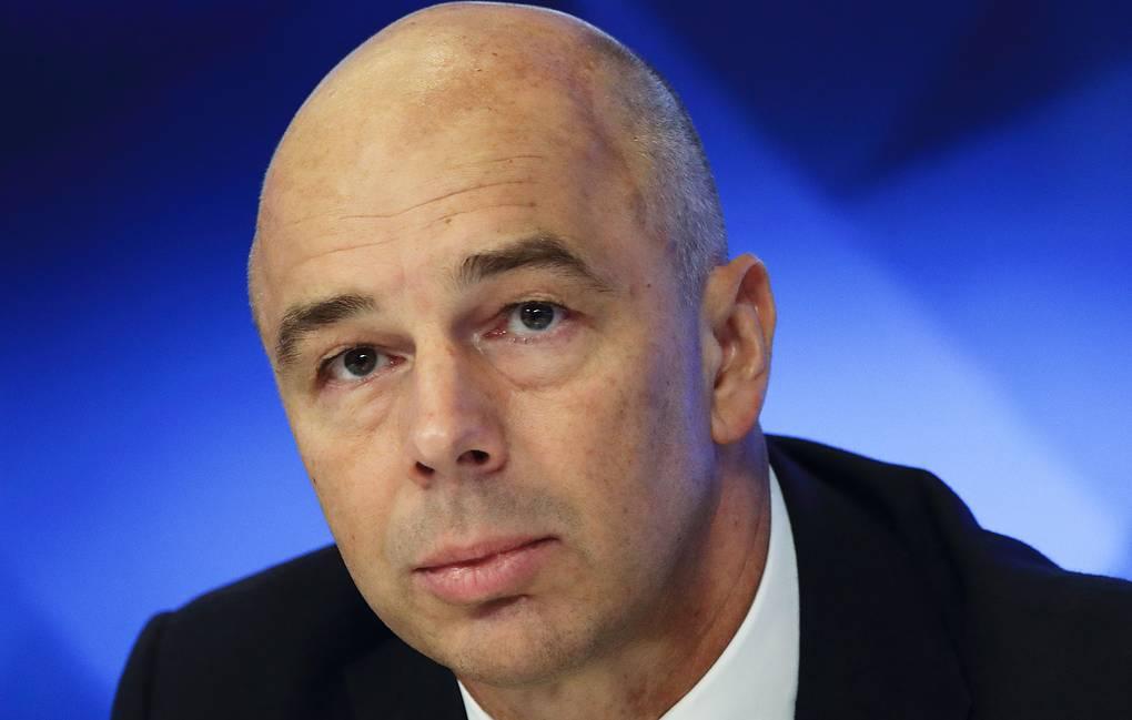 Все деньги вывести за границу, иначе россияне их проедят, - сказал Силуанов