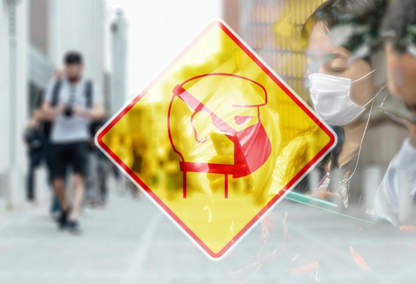 Названы сроки появления коронавируса в России