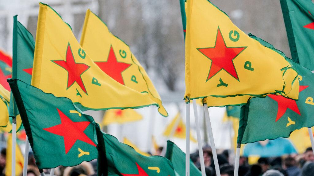 Часть первая. История становления национального движения курдов на Ближнем Востоке.