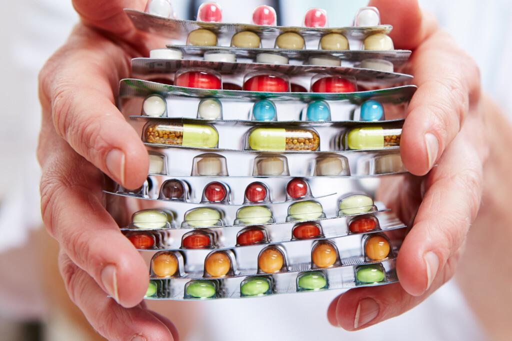 Кому положены бесплатные лекарства или с 50%-ной скидкой?