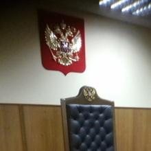 Судебный юрист Еганова Анастасия Юрьевна, г. Москва