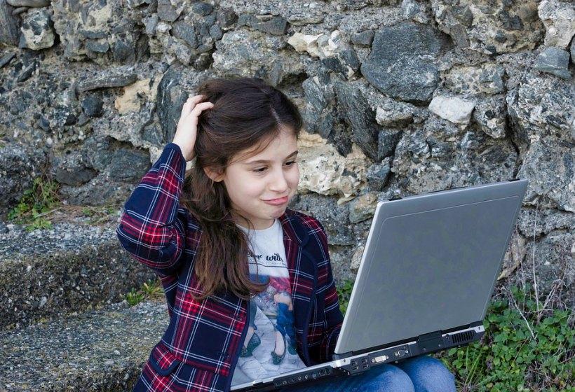 Опасный Интернет! Как уберечь своих детей?