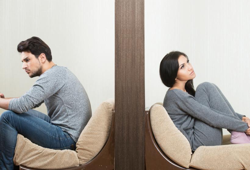 Названа новая причина разводов россиян