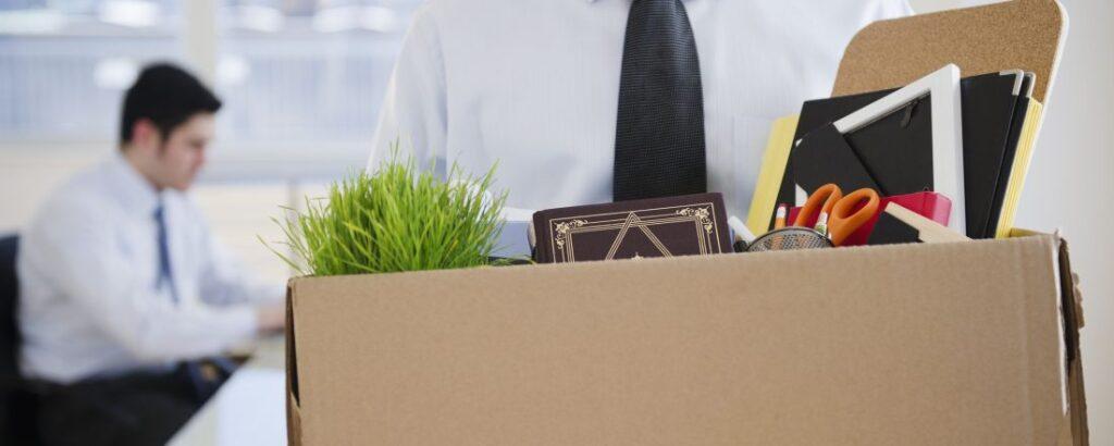 Что вам должен работодатель при увольнении