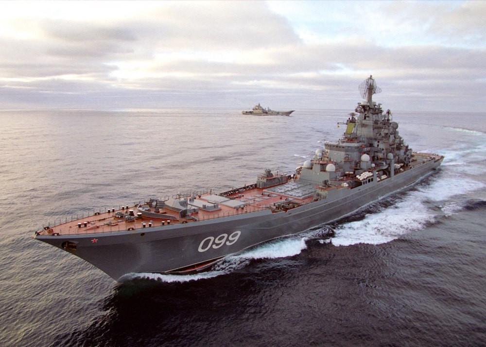 Новейшее вооружение России. Часть 1