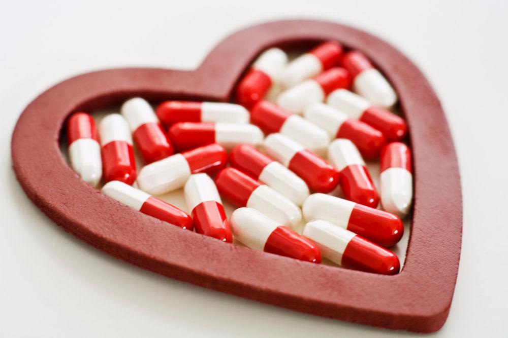 Сердечные препараты картинки