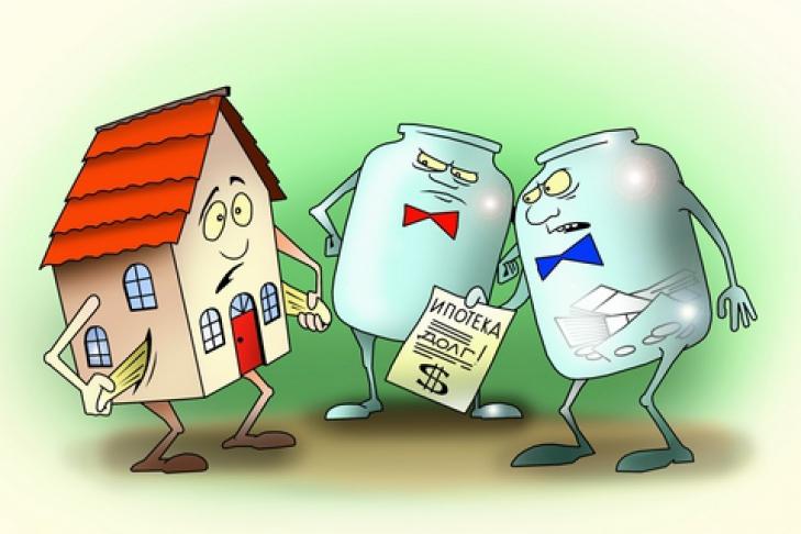 Банкротство физического лица: реструктуризация долгов (часть 2)