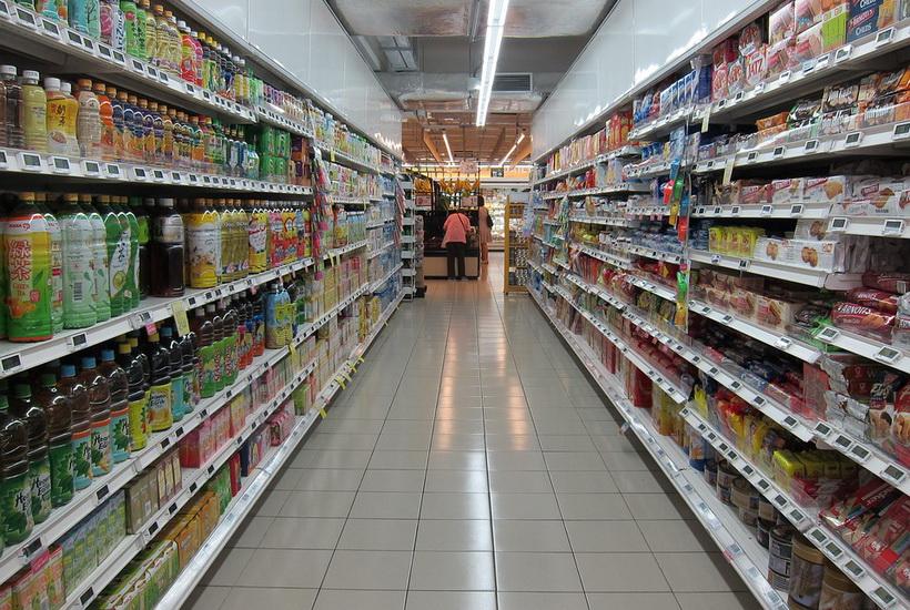 Россияне стали выбирать дешевую еду