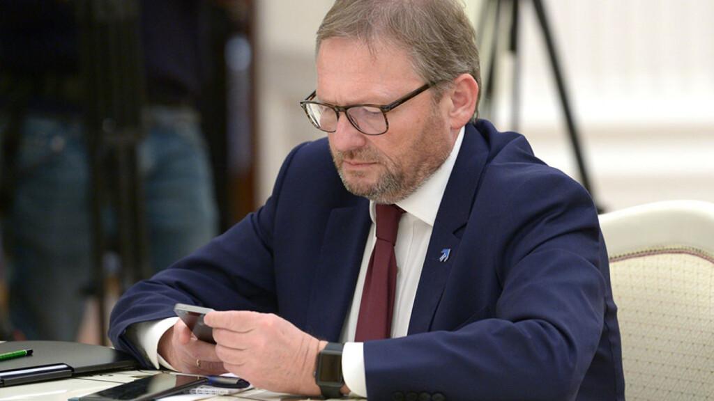Программа Титова об амнистии горстки богатых россиян провалилась