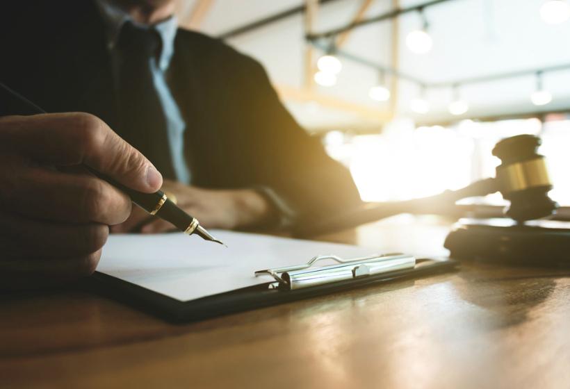 Порядок упрощённого производства при рассмотрении дел в арбитражном процессе