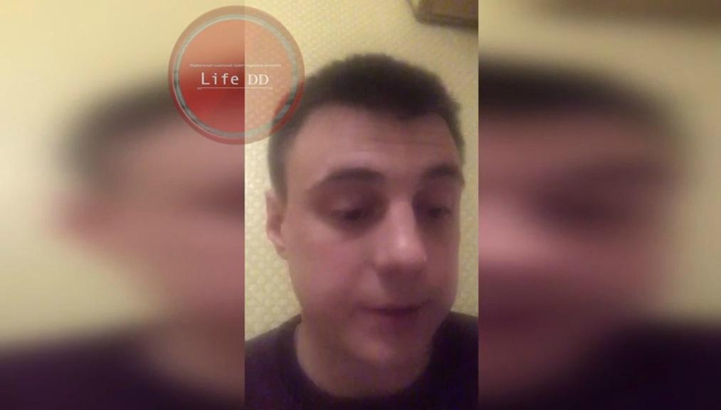 Врачи из СПб держат в плену туристку с подозрением на коронавирус (ВИДЕО)