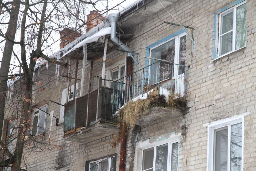 Районные администрации Петербурга возьмут «проблемные» дома под контроль