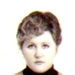Костырина Наталия Петровна