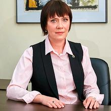 Гавриленко Юлия Андреевна, г. Москва