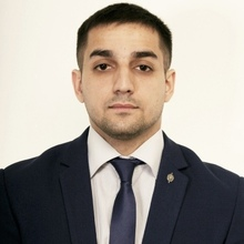 Мартиросян Армен Артурович, г. Москва