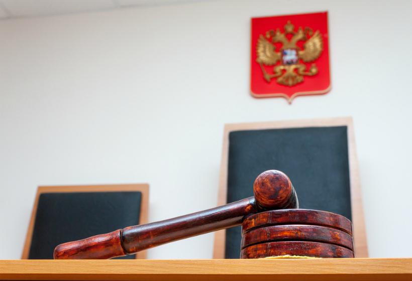 Суд заменил чиновнику 9 лет тюрьмы на условный срок