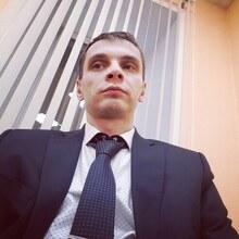Ведущий юрисконсульт Шемякин Дмитрий Валерьевич, г. Нижний Новгород