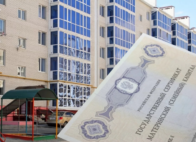 Какие квартиры купят за счет материнского капитала