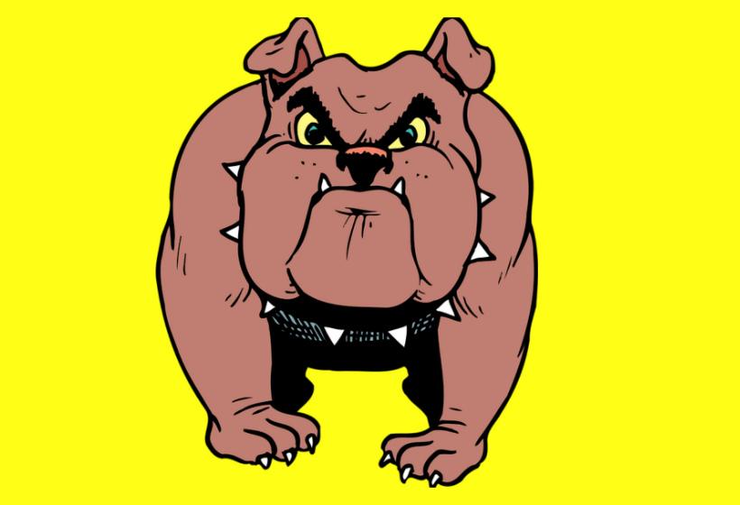 Агрессивные собаки: правила возмещения вреда от укусов
