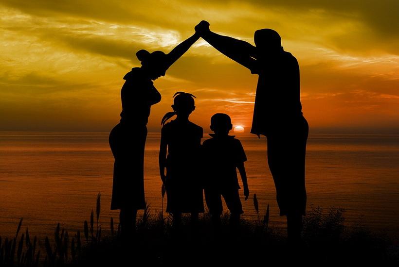 Законопроект о помощи многодетным семьям внесли в Госдуму