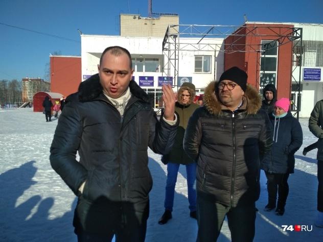 Люди угрожают поджогами. На Урале протесты против карантинного центра для больных коронавирусом