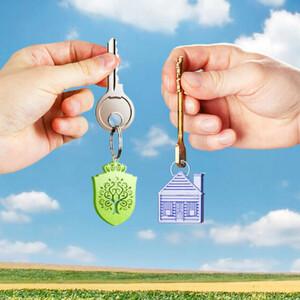 Как обменяться квартирами со знакомым и не платить налоги