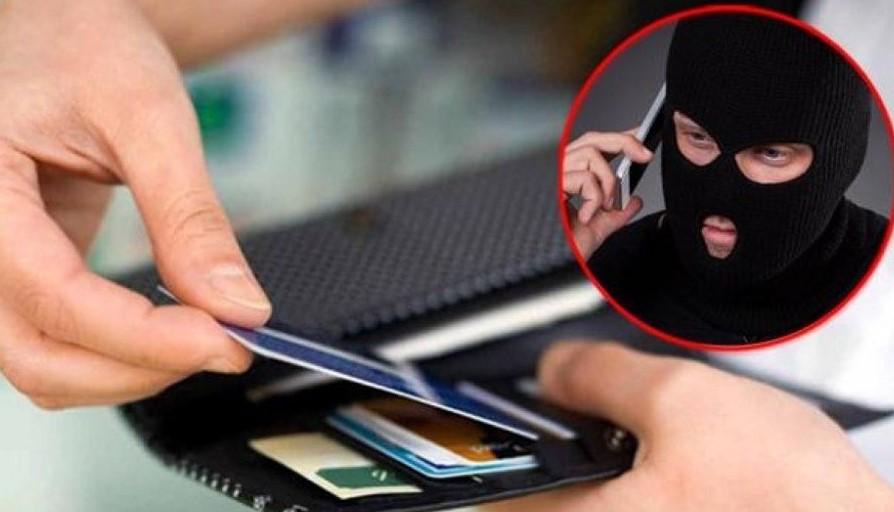 Новая схема кражи денег с банковской карты и как не стать жертвой обмана