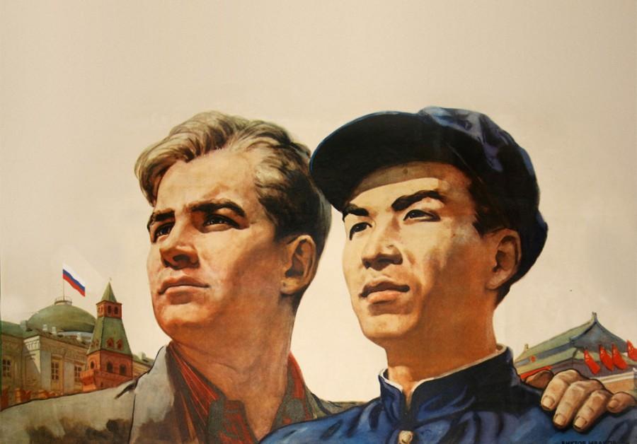 Увидеть Пекин и загреметь на карантин .