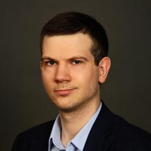 Кириллов Кирилл Сергеевич, г. Санкт-Петербург